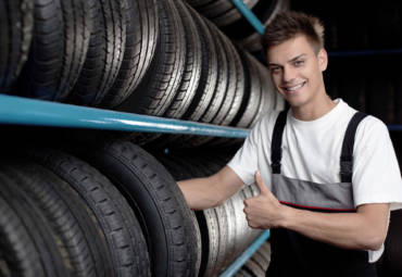 Tyre Fitment